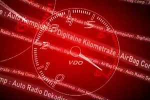 Autoelektronika - video reklama